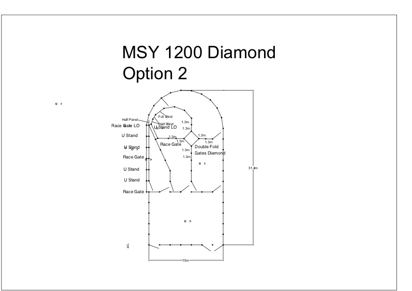 MSY 1200 Diamond Opt 2